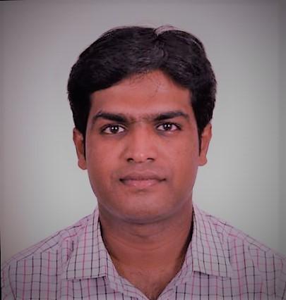 Suresh Ramadurgam